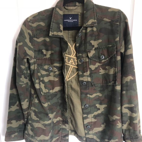 American Eagle Outfitters Jackets   Coats  5c708a0d63